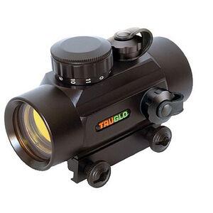 TRUGLO Red Dot Sight 30mm 5 MOA Dot Matte Black TG8030B