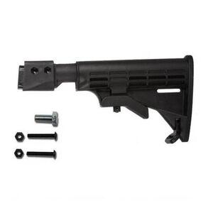 TAPCO Yugo M70/N-PAP/O-PAP T6 Collapsible Stock Polymer Black STK06170