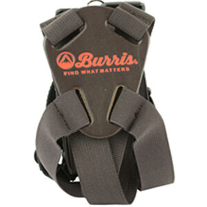 Burris Neck Relief Binocular Strap Elastic Straps Gray