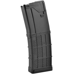 Lancer AR-15 L5 Advanced Warfighter Magazine .300 AAC Blackout 30 Rounds Polymer Opaque Black