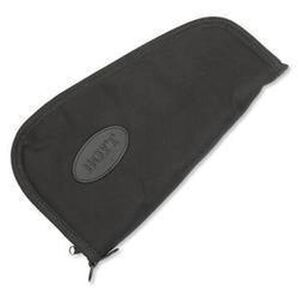 "Boyt Harness Company Heart Shaped Handgun Case 12"" Canvas Black 0PP620003"