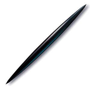 Cold Steel Torpedo Black Carbon Steel