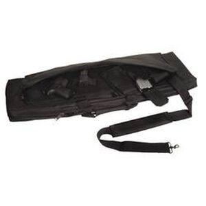 "US PeaceKeeper RAT Rapid Assault Tactical Soft Case 42"" Nylon Black P30042"