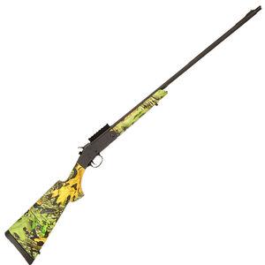 "Savage Stevens 301 Turkey Obsession 20 Gauge Single Shot Break Action Shotgun 26"" Barrel 3"" Chamber 1 Round Mossy Oak Obsession Camo"