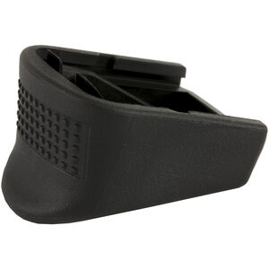 Pearce Grips Magazine Extension For GLOCK 29/20/21/40/41 Plus 2 Polymer Black PG-1045+