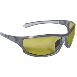 Radians Barrage Anti Fog Shooting Glasses Polycarbonate Amber Lens BE0641CS