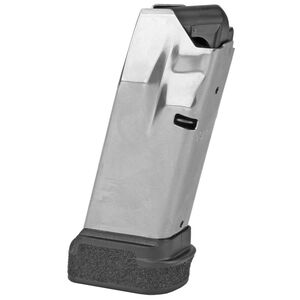 Springfield Armory Hellcat Magazine 9mm Luger 13 Rounds Polymer Base Plate Natural Finish Bulk Packaging