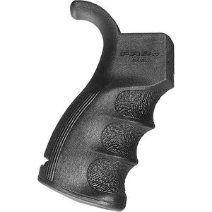 FAB Defense AR-15 Tactical Ergonomic Pistol Grip AG-43 Non Slip Design Matte Black