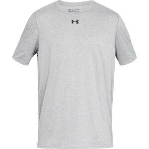 Under Armour Locker 2.0 Men's Shirt Polyester Medium True Gray Heather