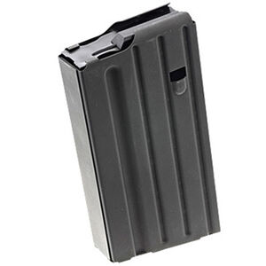 Ruger SR-762 Rifle/Ruger Precision Rifle 20 Round Magazine .308 Win/6.5 Creedmoor/.243 Win Metal Blue/Gray
