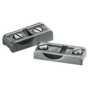 Ruger Ring Scope Base for No. 1 Varminter/No. 3 Rifles Steel Black