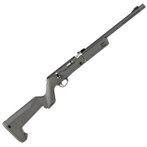 "Tactical Solutions Owyhee Takedown .22 Long Rifle Bolt Action Rifle 16.50"" Threaded Barrel 10 Rounds Magpul Backpacker Stock Matte Black"
