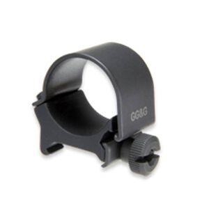 GG&G Beretta 1301 Tactical Flashlight Mount Steel Black