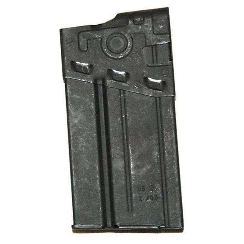 HK G3/HK-91 Original Military Magazine 7.62/.308 20 Rounds Steel Black