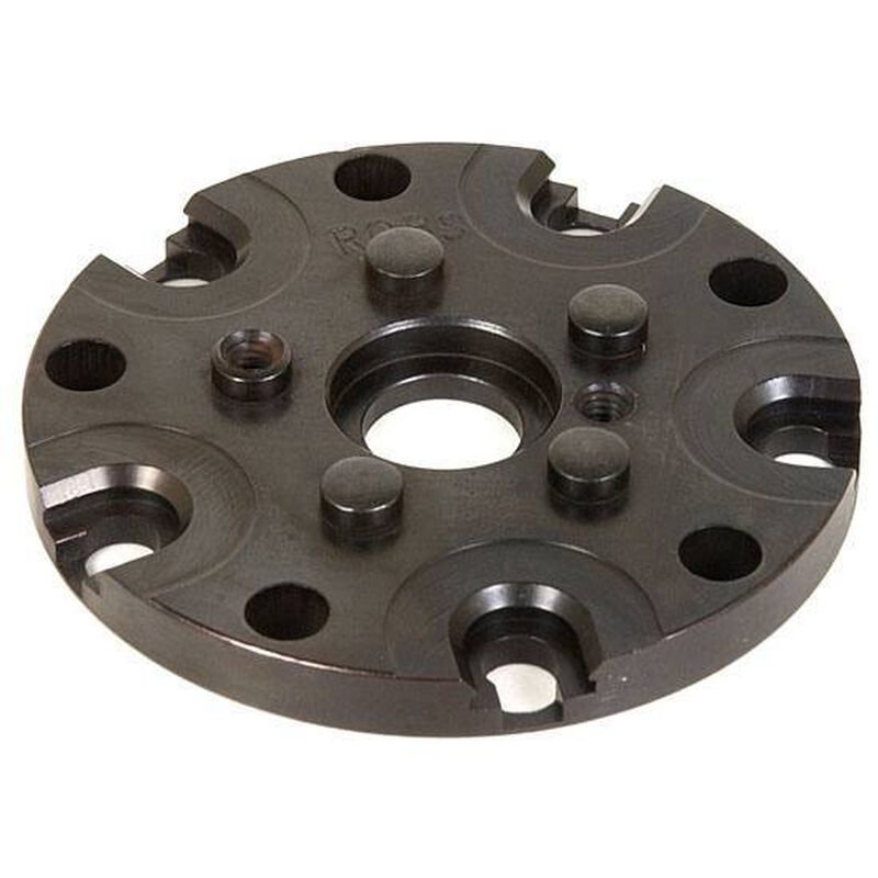 RCBS 5 Station #30 Shell Plate .41 Remington Magnum Steel 88830