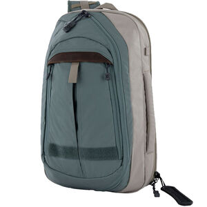 """Vertx Commuter Sling 2.0 Backpack Nylon 20""""H X 12.5""""W X 6""""D Toy Soldier and Tumbleweed Color"""