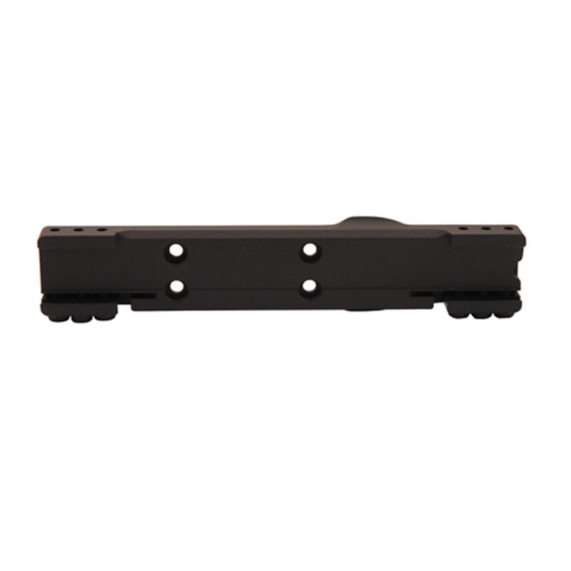 Aimpoint Tikka T-3 Micro H-1/H-2 Rail Mount Aluminum Black