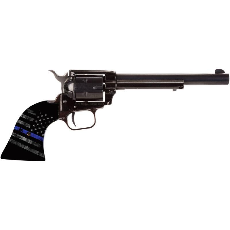Heritage Manufacturing Rough Rider  22 LR Single Action Army Rimfire  Revolver 6 5