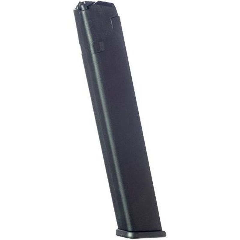 ProMag Magazine For GLOCK 22/23/27 .40 S&W 27 Rounds Polymer Black GLK-A13