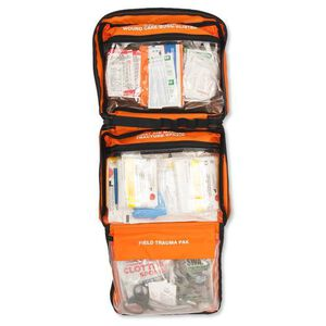 Adventure Medical Sportsman Grizzly First Aid Kit 0100-0389