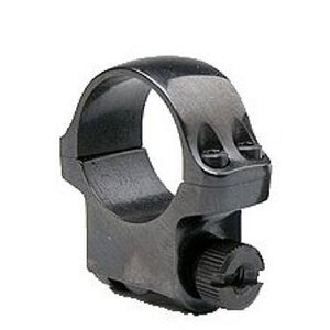 "Ruger 1"" Scope Ring 4BHM Medium Height Hawkeye Blue Matte 90278"