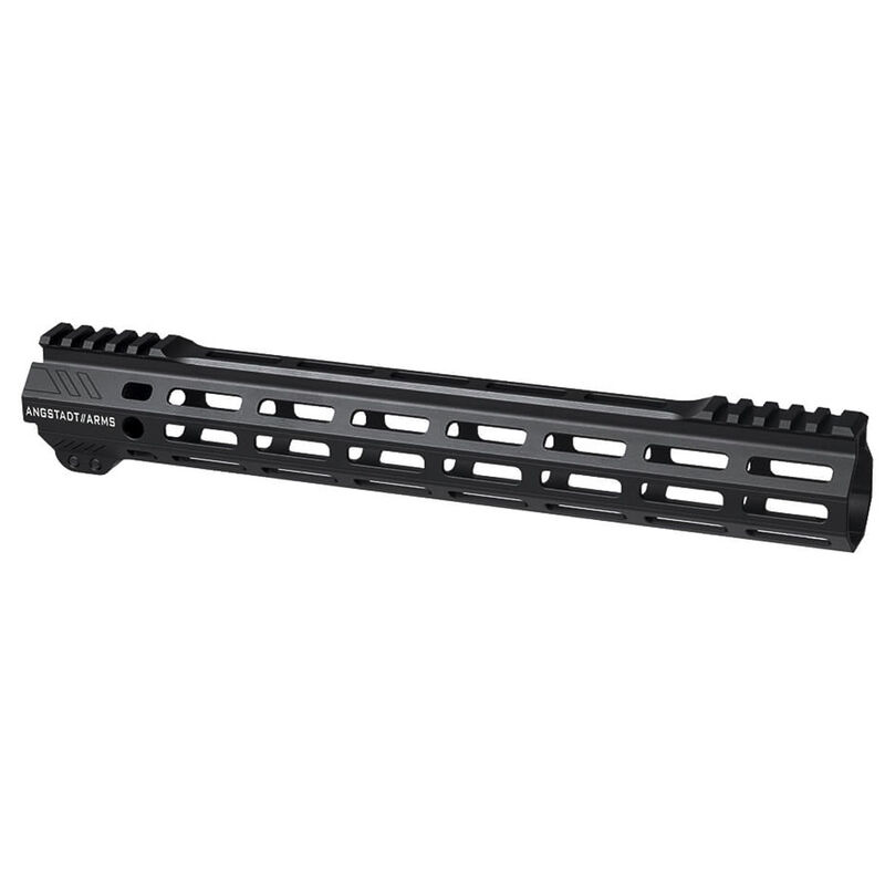 Angstadt Arms 13.5? UDP Series M-LOK Handguard Aluminum Anodized Black