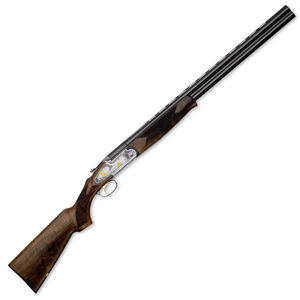 "IFG/FAIR SLX692 Gold 20 Gauge Over/Under Shotgun 28"" Barrels 3"" Chamber 2 Rounds Bead Sight Elevated Wood Furniture/Finish"