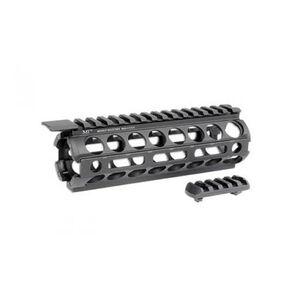 Midwest Industries AR-15 M-Series Drop In Carbine Handguard M-LOK Aluminum Black MI-17M