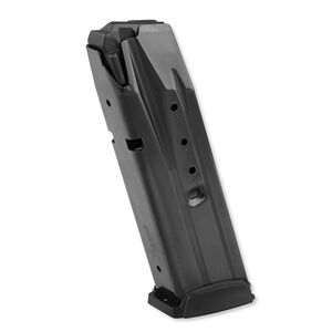 Walther PPX M1 Magazine .40 S&W 10 Rounds Steel Blued 2791749