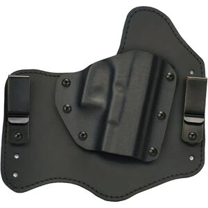 PSP Homeland Hybrid IWB Holster Nano Right Hand Blk