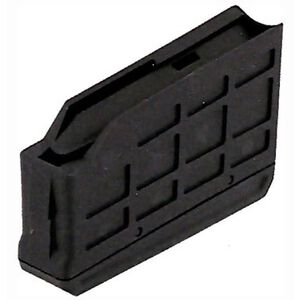 Winchester XPR Magazine 243 Win/7mm-08 Rem/308 Win 3 Rounds Polymer Black