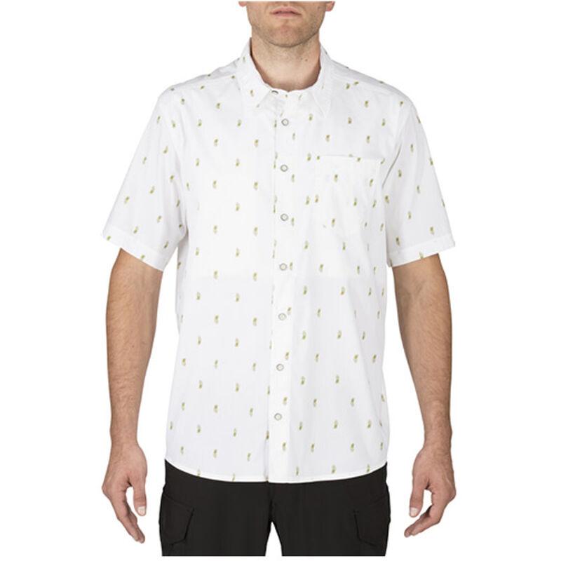 5.11 Tactical Five-O Covert Short Sleeve Shirt