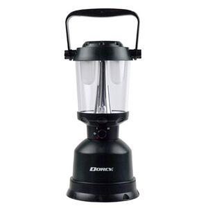 Dorcy Lantern 400 Lumen LED D Cell Black