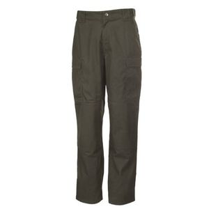 5.11 Tactical Taclite TDU Pants Polyester Cotton 2 Extra Large Green 74280