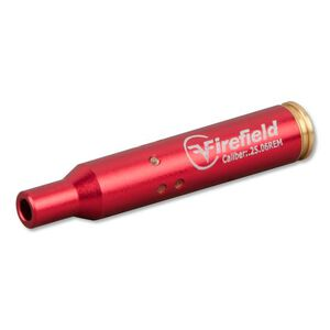 Firefield Red Laser Chamber Bore Sight 30-06 .270 .25-06 Red FF39003