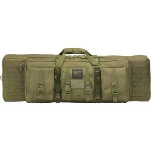 "Bulldog BDT Single Tactical Rifle Bag 36"" Long Endura Green"