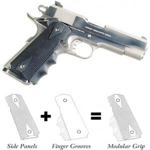 Our Low Price $19 84 Pearce Grip Modular Grip System 1911