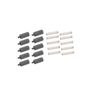 Luth-AR Buffer Retainer with Spring Ten-pack