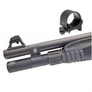 GG&G Beretta 1301 Tactical Flashlight and Quick Detach Sling Attachment No Swivel Left Handed Black