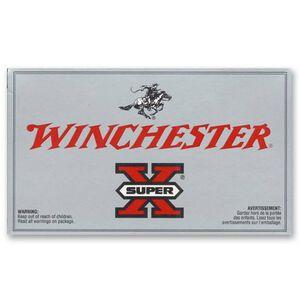 Winchester Super X 7mm Mauser Ammunition 20 Rounds JSP 145 Grains X7MM1