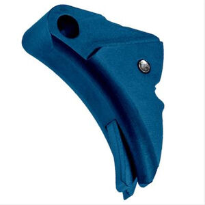 Lone Wolf Ultimate Adjustable Trigger For GLOCK With G42 Trigger Bar Aluminum Blue LWD-UAT-A-Blu-G42