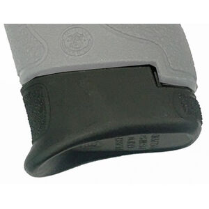 Pearce Grip Grip Frame Insert for GLOCK 48/43X Polymer Matte Black