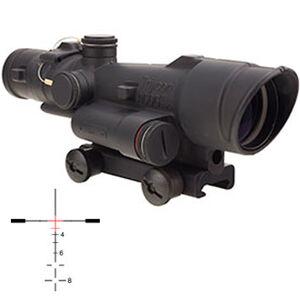 Trijicon ACOG 3.5x35 Riflescope w/ Mount Red 223 Crosshair