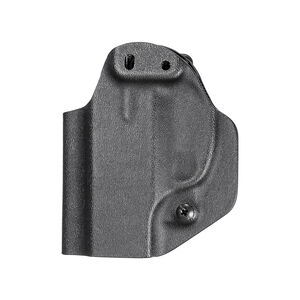 """Mission First Tactical IWB Ambi Holster for Ruger LC9, LC9s 1.5"""" Belt Clip, Black"""