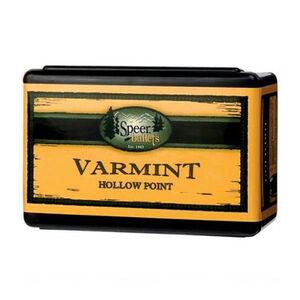 "Speer Varmint .25 Caliber .257"" Rifle Bullets 100 Count JHP 100 Grains 1407"