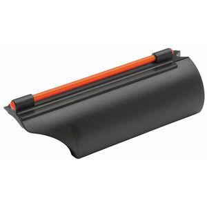 TRUGLO GLO DOT II Universal Shotgun Front Sight fits Plain Barrel 12 .410 Bore Shotguns