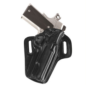 Galco Concealable SIG Sauer P220 Holster Left Hand Black