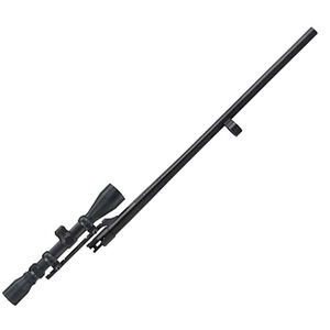 "Mossberg 835 Barrel and 3-9x40 Scope Combo 12 Gauge 24"" Rifled Barrel Blued Finish 90835"
