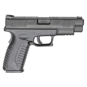 "Springfield Armory XD-M .45 ACP Semi Auto Pistol 4.5"" Barrel 13 Round Black"