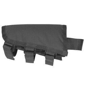 Voodoo Tactical Cheek Rest Pad Black 20-9422001000